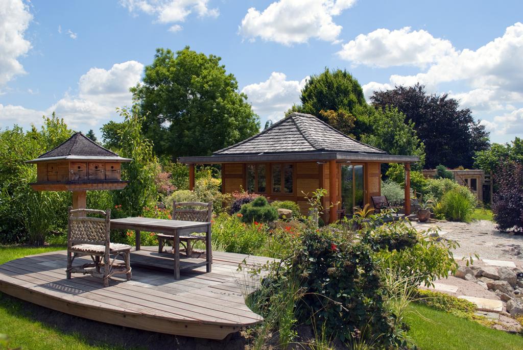 Le jardin des monterelles for Le jardin de lea